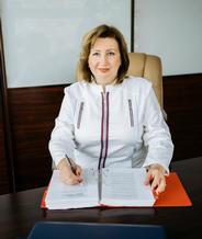 Некорыснова Елена Ивановна