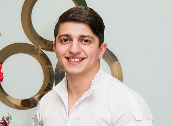 Рагимов Ибад Камиль-оглы – врач-стоматолог